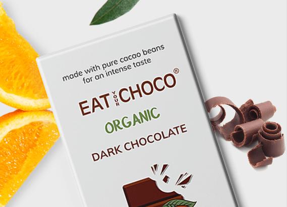 Organic Eat Your Choco